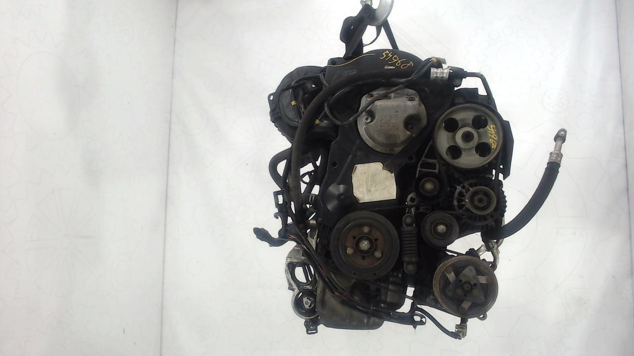 Двигатель (ДВС) Citroen Xsara  1.6 л Бензин