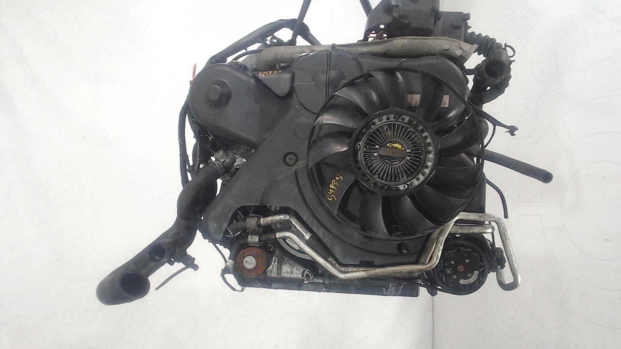 Двигатель (ДВС) Audi A6 (C5)  2.5 л Дизель
