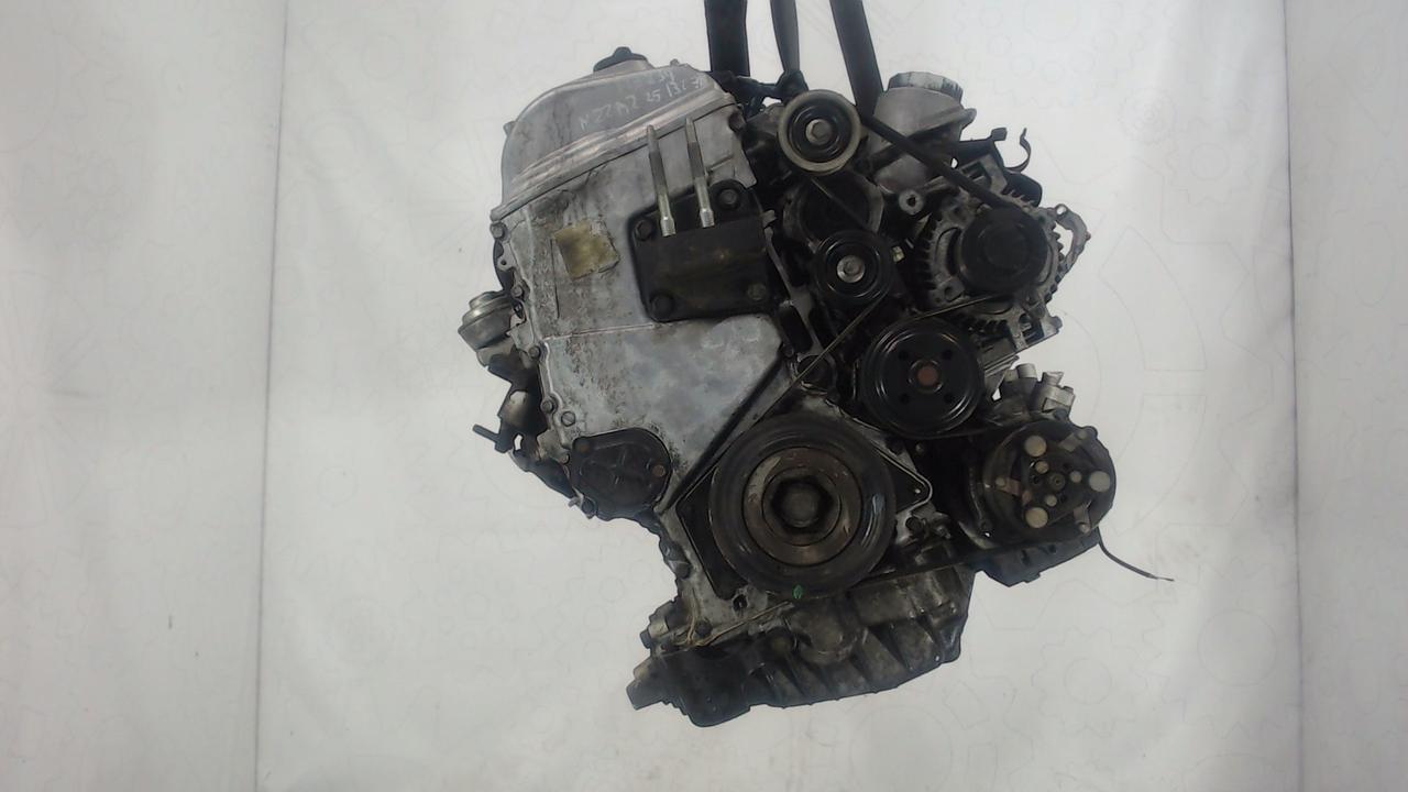 Двигатель (ДВС) Honda Civic  2.2 л Дизель