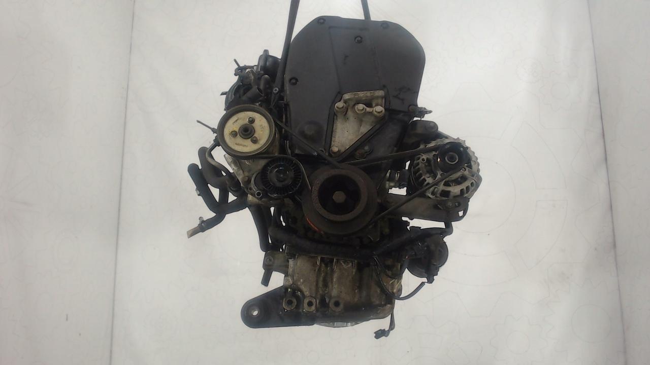 Двигатель (ДВС) Rover 25 1.4 л Бензин