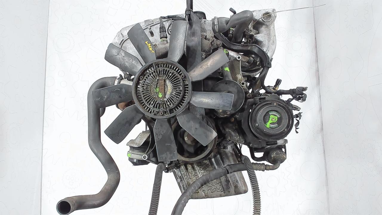 Двигатель (ДВС) Mercedes C W202  2 л Бензин