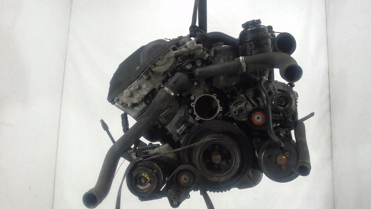 Двигатель (ДВС) BMW 5 E39  2 л Бензин