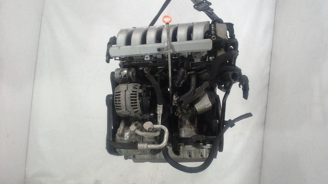 Двигатель (ДВС) Volkswagen Passat 6  3.6 л Бензин