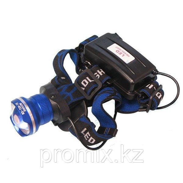 Налобный фонарь HL-24-T6
