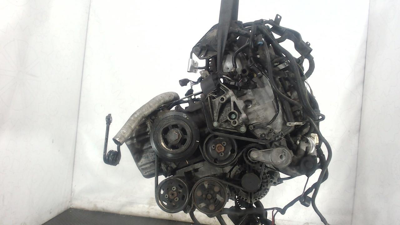 Двигатель (ДВС) Volkswagen Golf 4  3.2 л Бензин