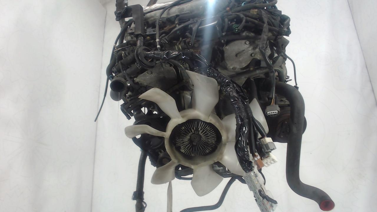 Двигатель (ДВС) Infiniti QX4 (JR50)  3.5 л Бензин