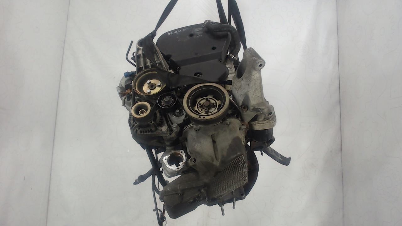 Двигатель (ДВС) Alfa Romeo 145 1.4 л Бензин