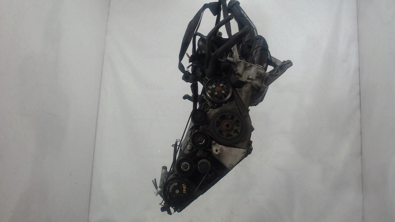 Двигатель (ДВС) Mercedes A W168  1.9 л Бензин