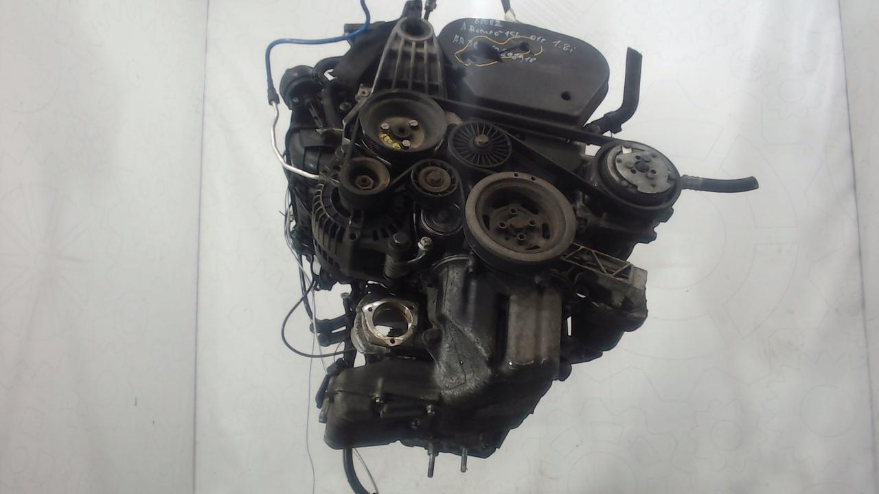 Двигатель (ДВС) Alfa Romeo 156 1.8 л Бензин