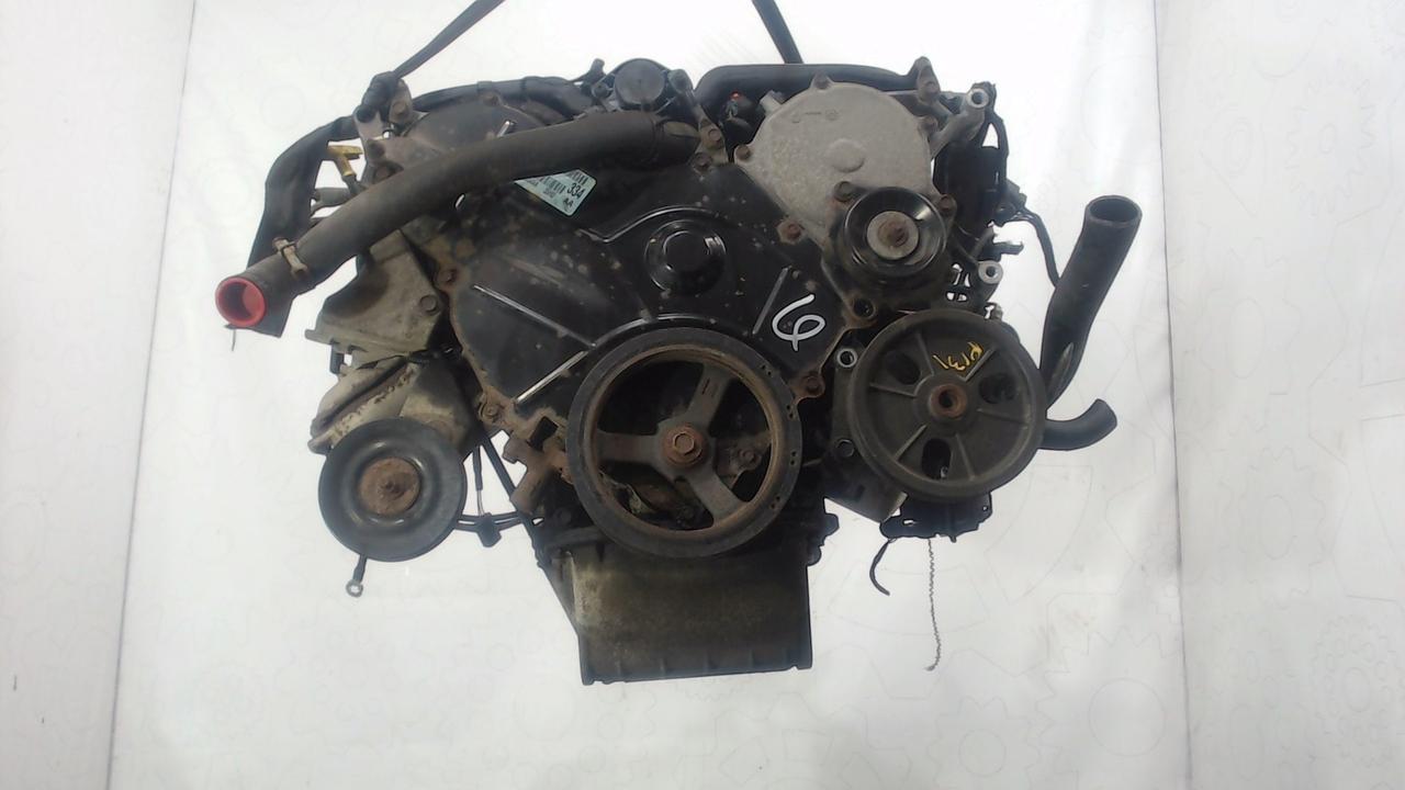 Двигатель (ДВС) Chrysler Concorde  3.5 л Бензин