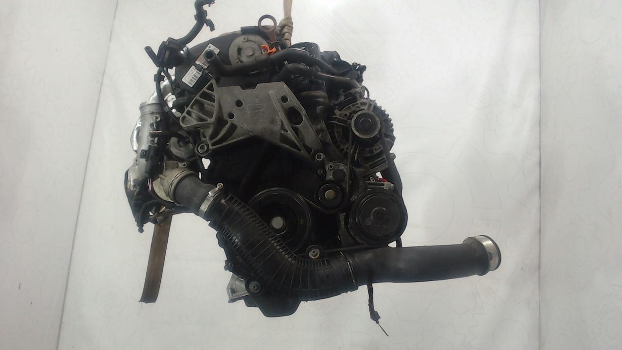 Двигатель (ДВС) Volkswagen Passat CC  2 л Бензин