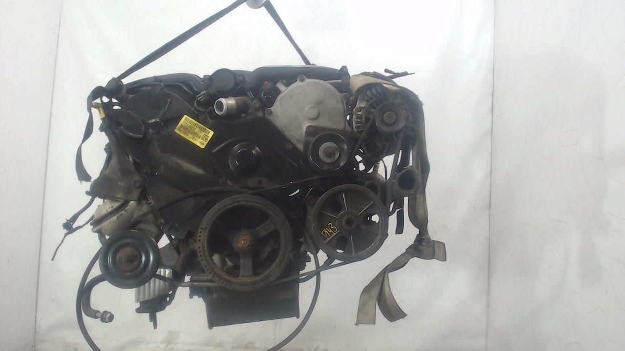 Двигатель (ДВС) Dodge Intrepid  3.2 л Бензин