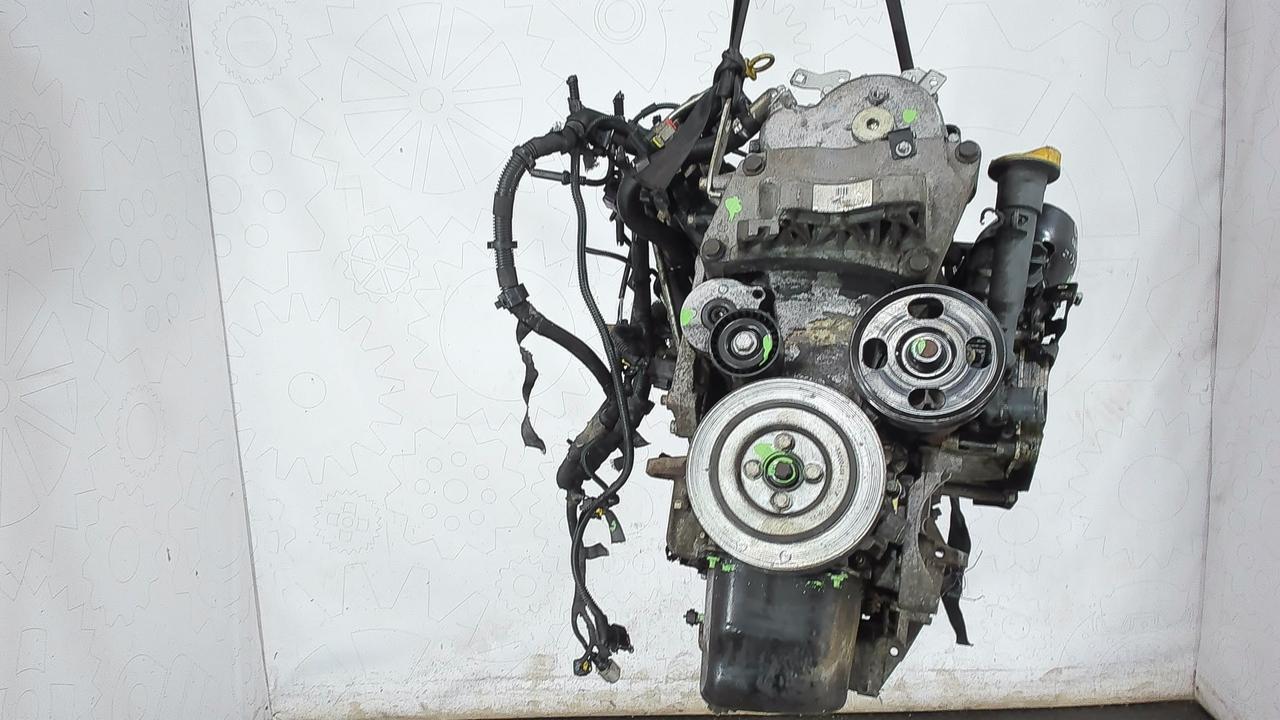 Двигатель (ДВС) Opel Corsa D  1.3 л Дизель