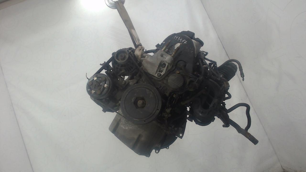 Двигатель (ДВС) Honda Civic  1.6 л Бензин