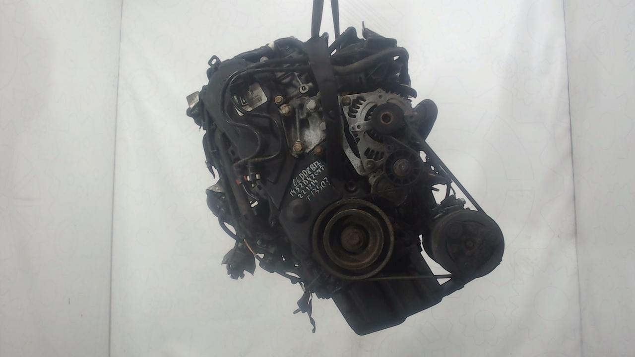 Двигатель (ДВС) Ford Focus 2  2 л Дизель