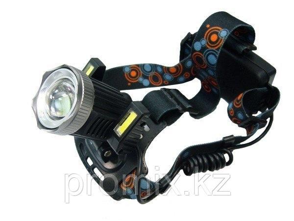 Налобный фонарь KL-167