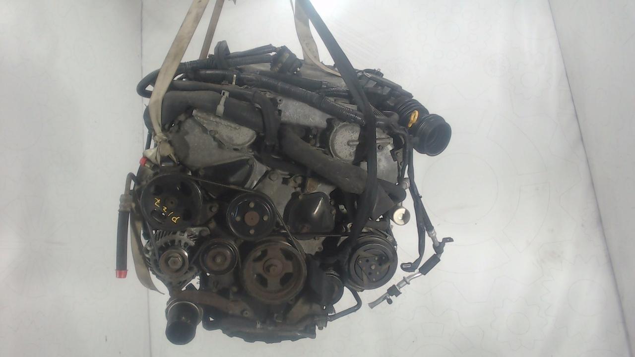 Двигатель (ДВС) Infiniti FX  3.5 л Бензин