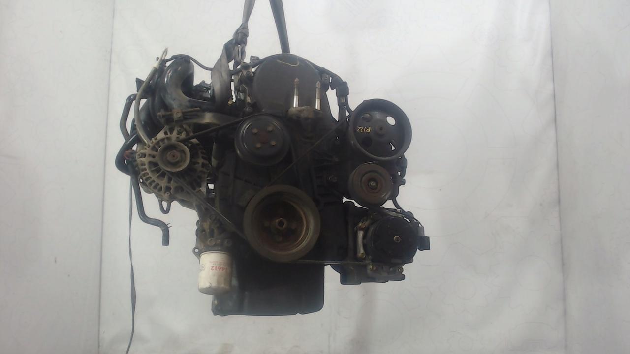 Двигатель (ДВС) Dodge Stratus  2.4 л Бензин