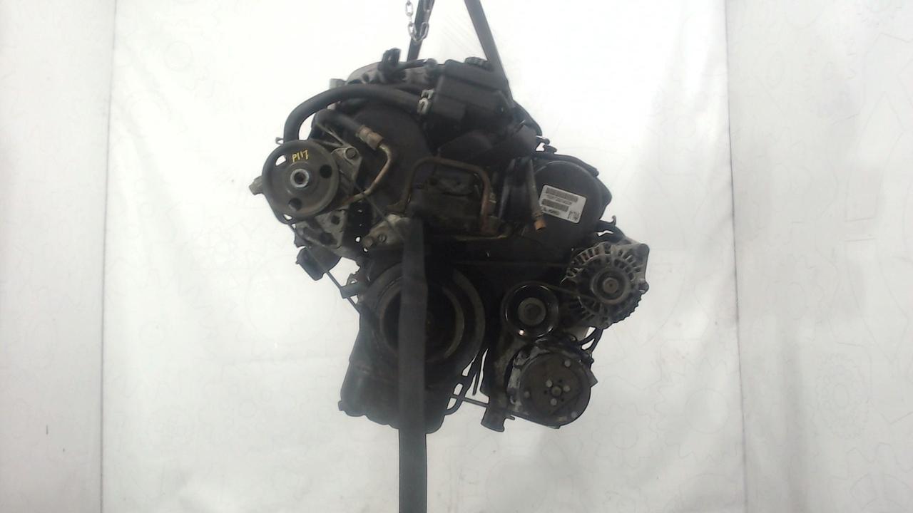 Двигатель (ДВС) Chrysler Cirrus 2.5 л Бензин