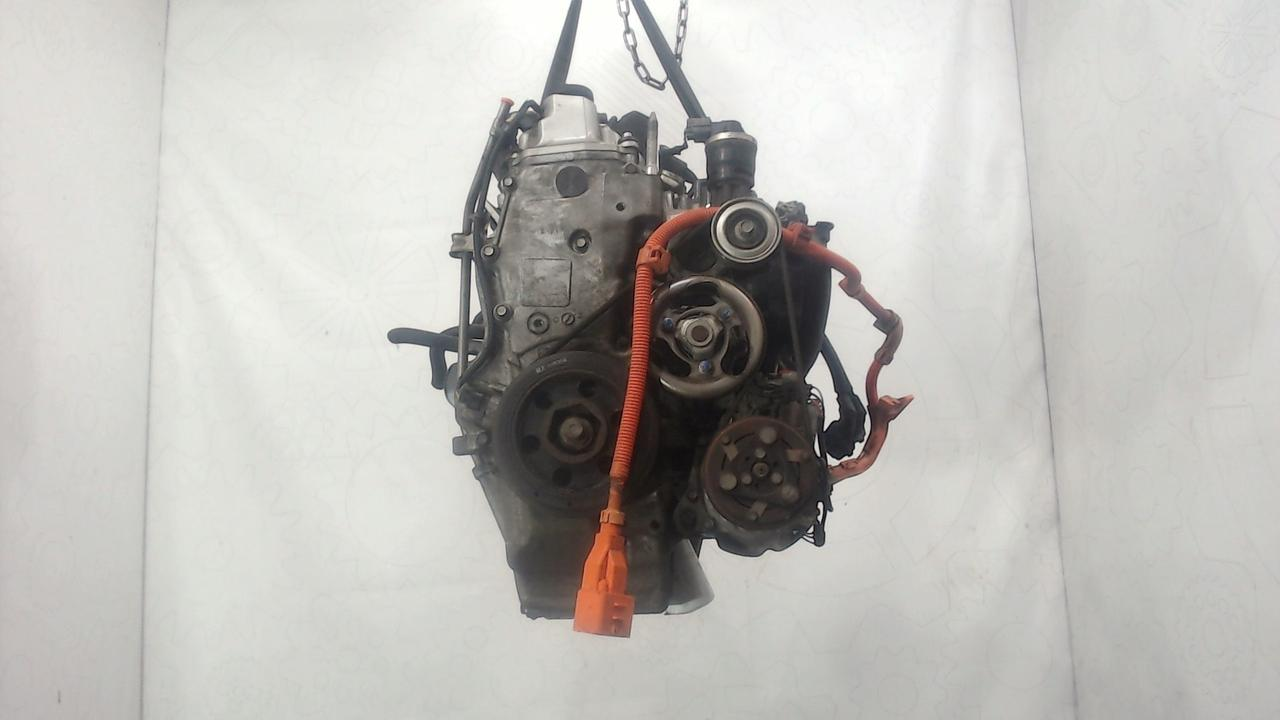 Двигатель (ДВС) Honda Civic  1.3 л Бензин