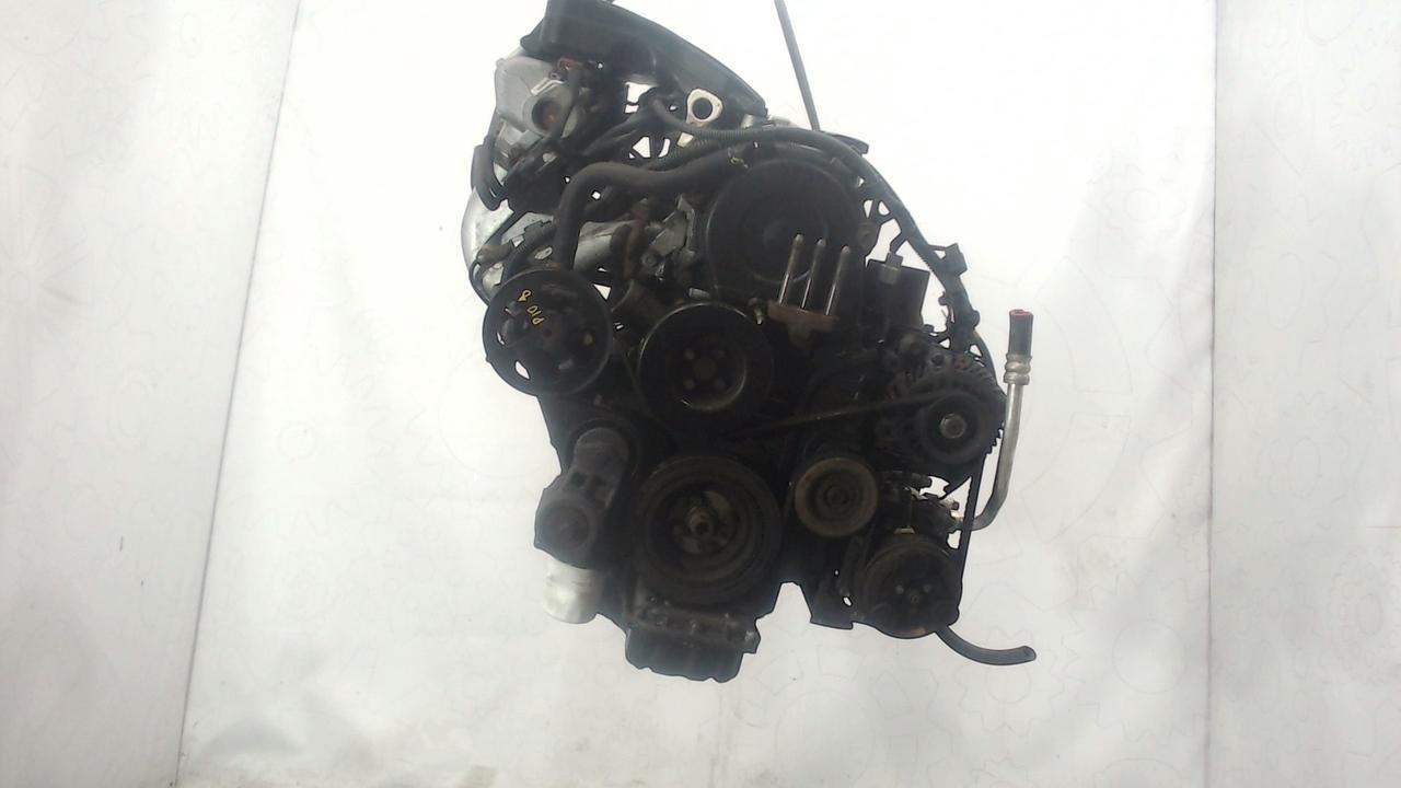Двигатель (ДВС) Mitsubishi Outlander  2.4 л Бензин