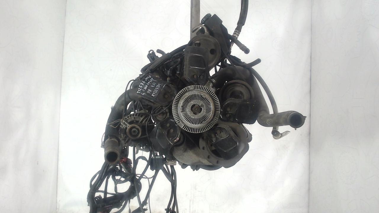 Двигатель (ДВС) Jeep Grand Cherokee  4.0 л Бензин
