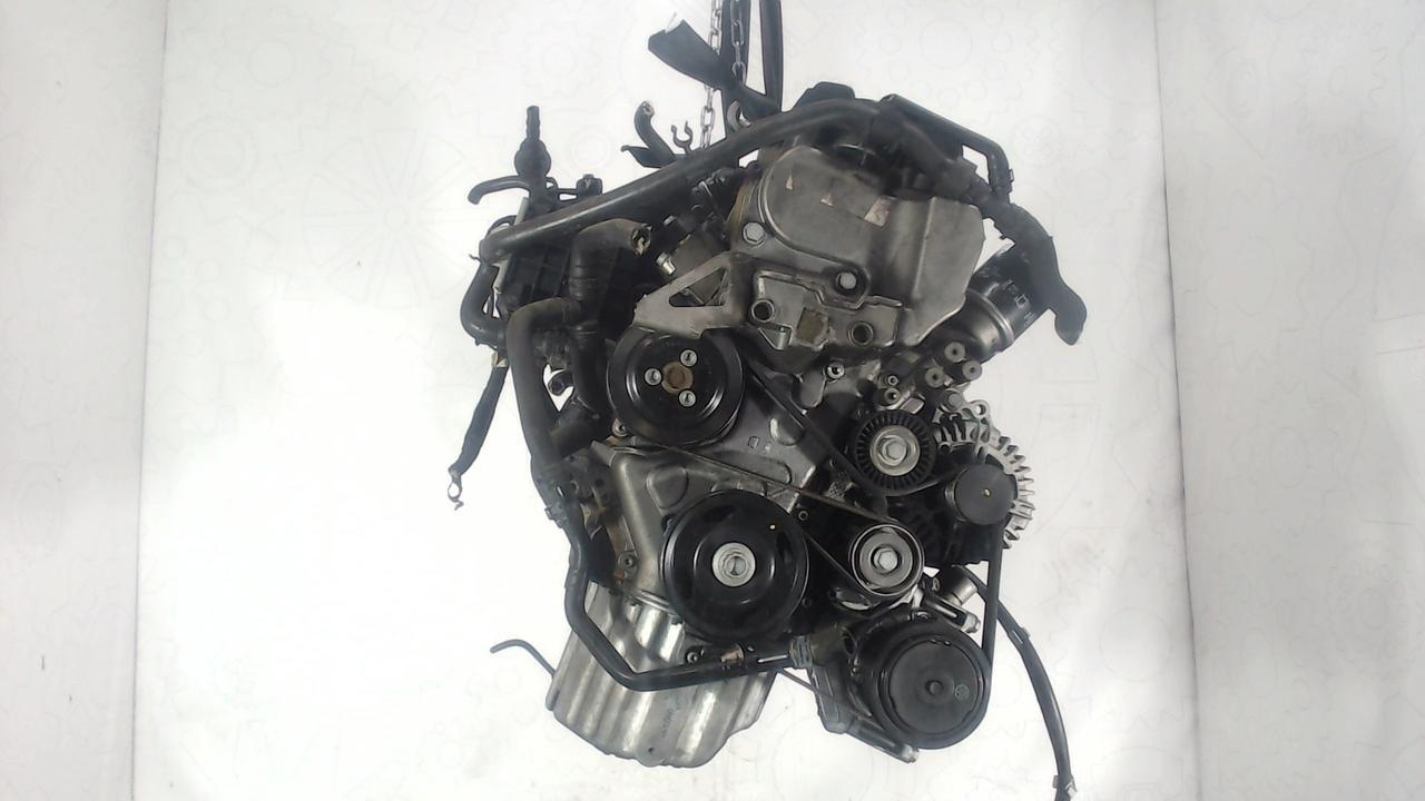 Двигатель (ДВС) Audi A3 (8PA)  1.4 л Бензин