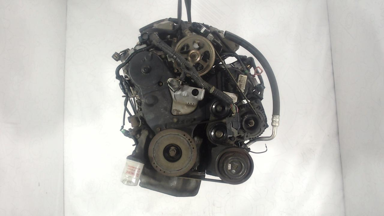 Двигатель (ДВС) Acura MDX  3.5 л Бензин