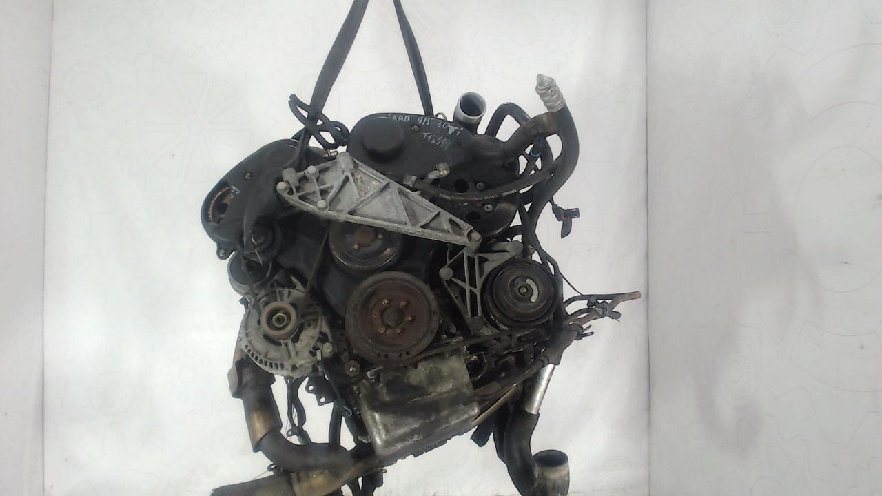 Двигатель (ДВС) Saab 09.05. 3 л Бензин