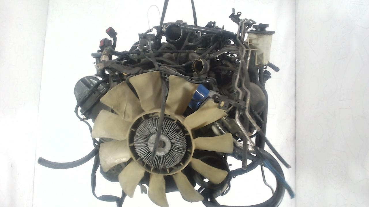 Двигатель (ДВС) Ford Expedition  5.4 л Бензин