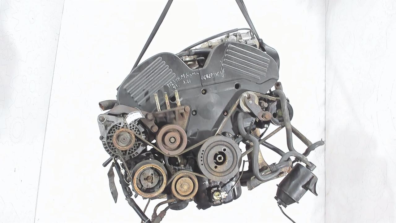 Двигатель (ДВС) Mitsubishi Sigma 3 л Бензин