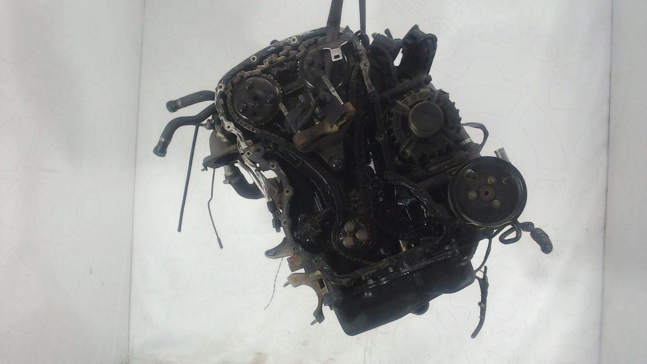 Двигатель (ДВС) Ford Transit  2.2 л Дизель