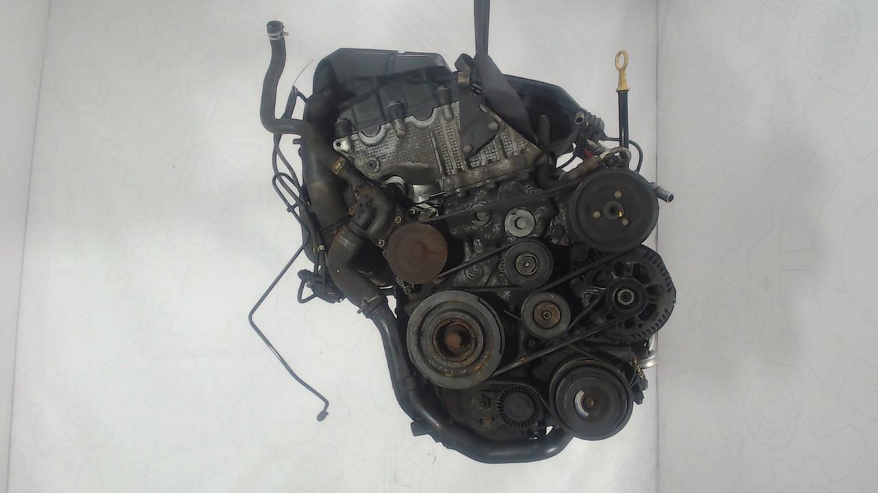 Двигатель (ДВС) Land Rover Freelander 1  2 л Дизель