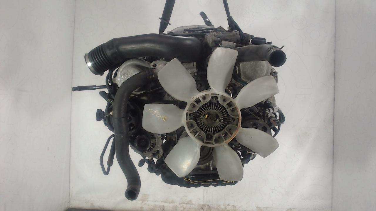Двигатель (ДВС) Lexus LS400 UCF20  4.0 л Бензин