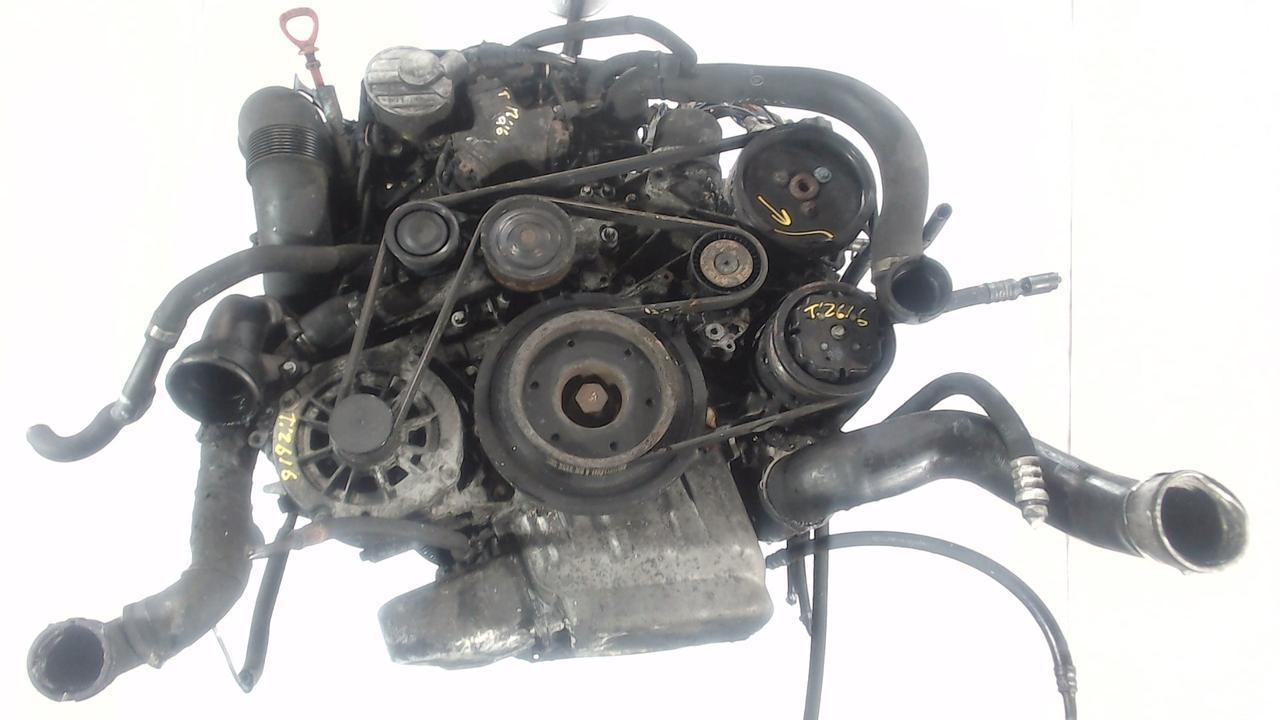 Двигатель (ДВС) Mercedes S W220  3.2 л Дизель