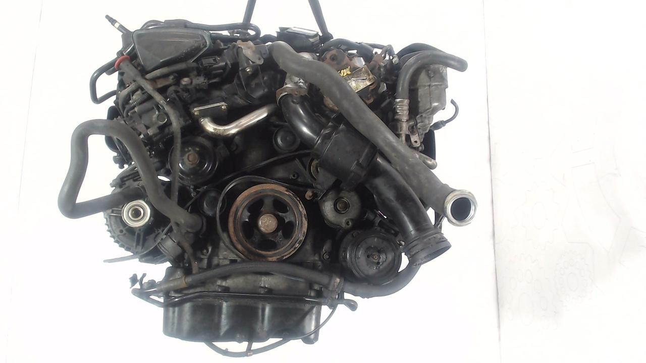 Двигатель (ДВС) Mercedes S W221  3 л Дизель