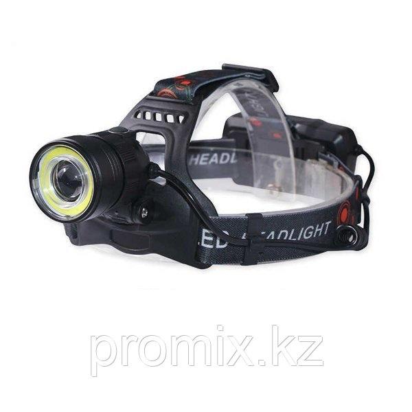 Налобный фонарь 2105
