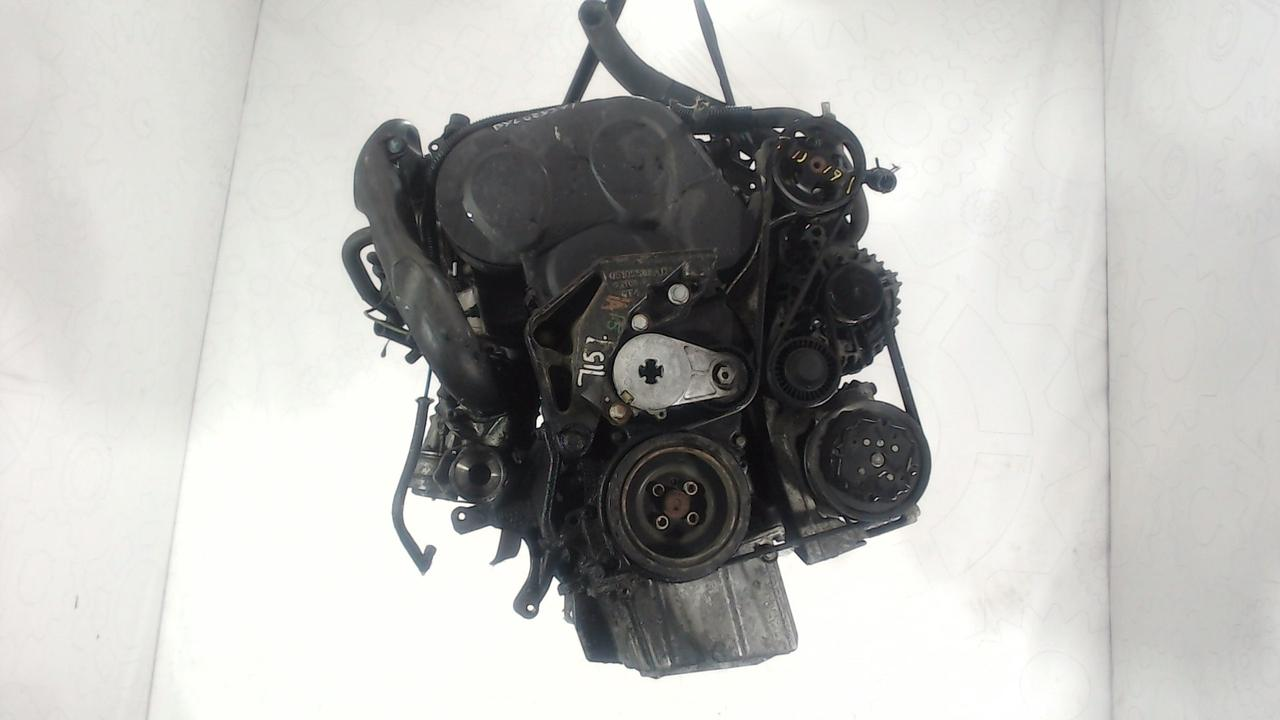 Двигатель (ДВС) Chrysler Sebring  2 л Дизель