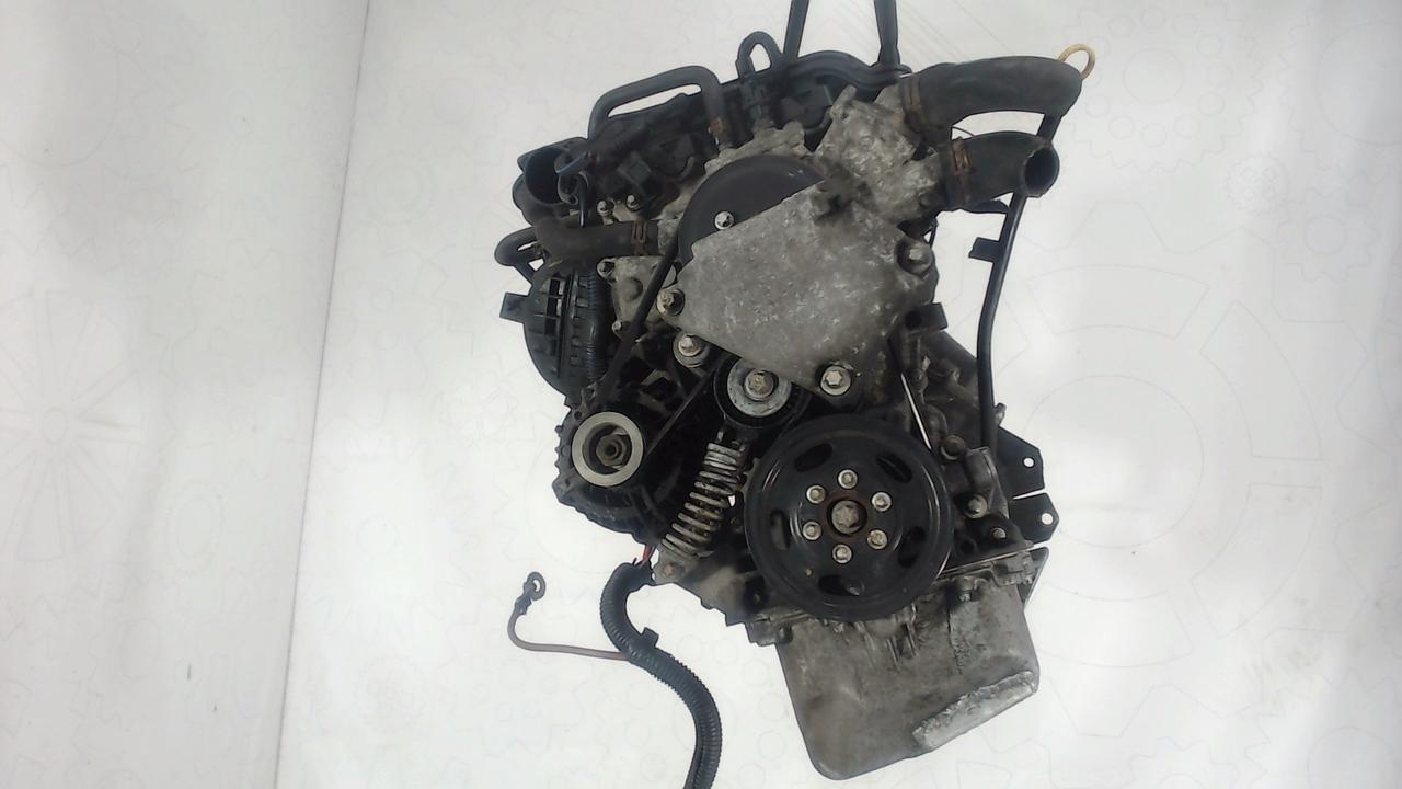 Двигатель (ДВС) Opel Corsa C  1.2 л Бензин