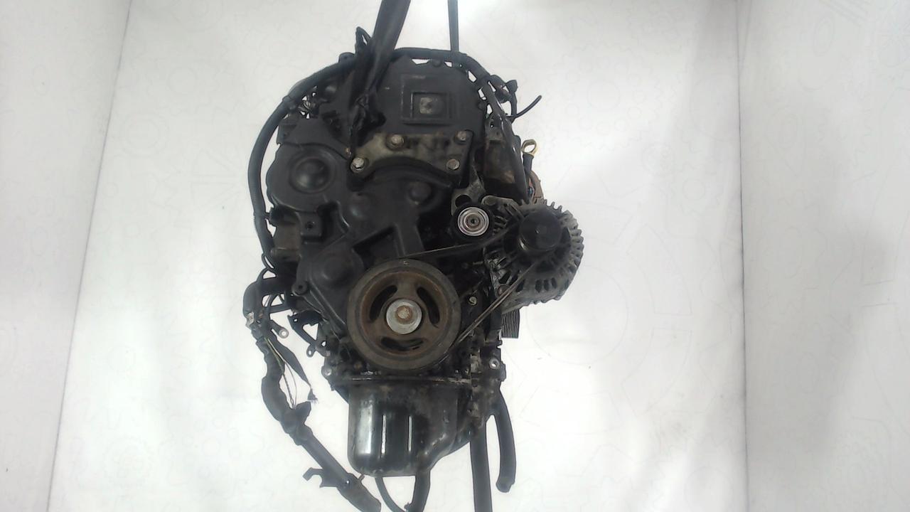 Двигатель (ДВС) Citroen C2 1.4 л Дизель