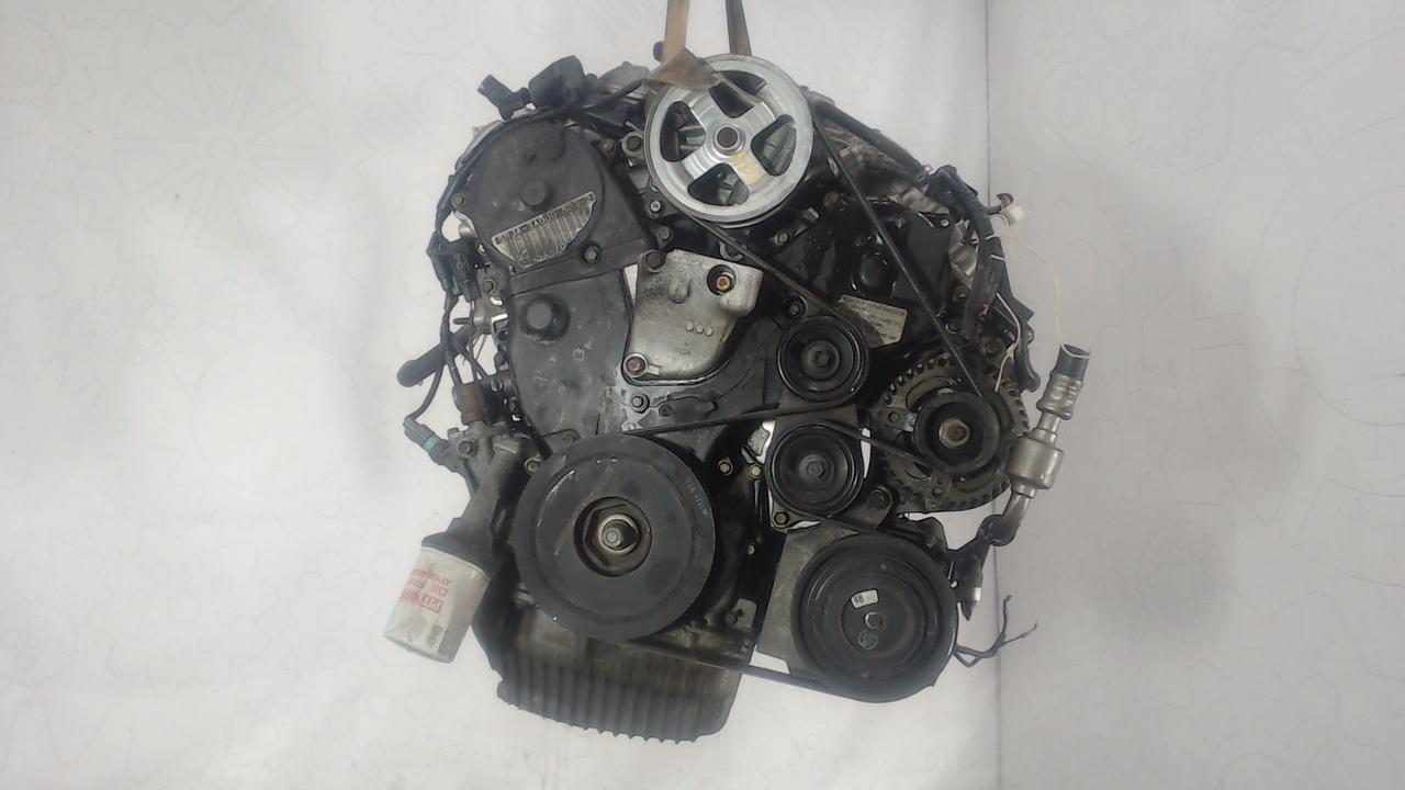 Двигатель (ДВС) Honda Legend  3.5 л Бензин