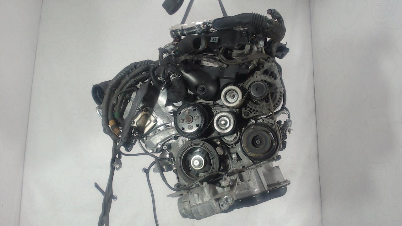 Двигатель (ДВС) Lexus IS  3.5 л Бензин
