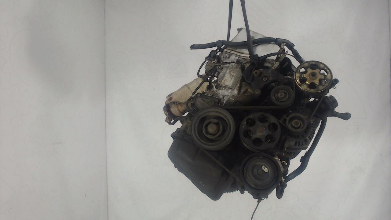 Двигатель (ДВС) Honda Stream  2 л Бензин