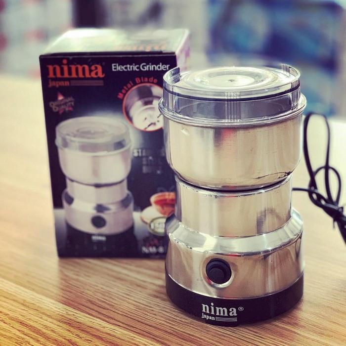 Кофемолка Nima NM-8300