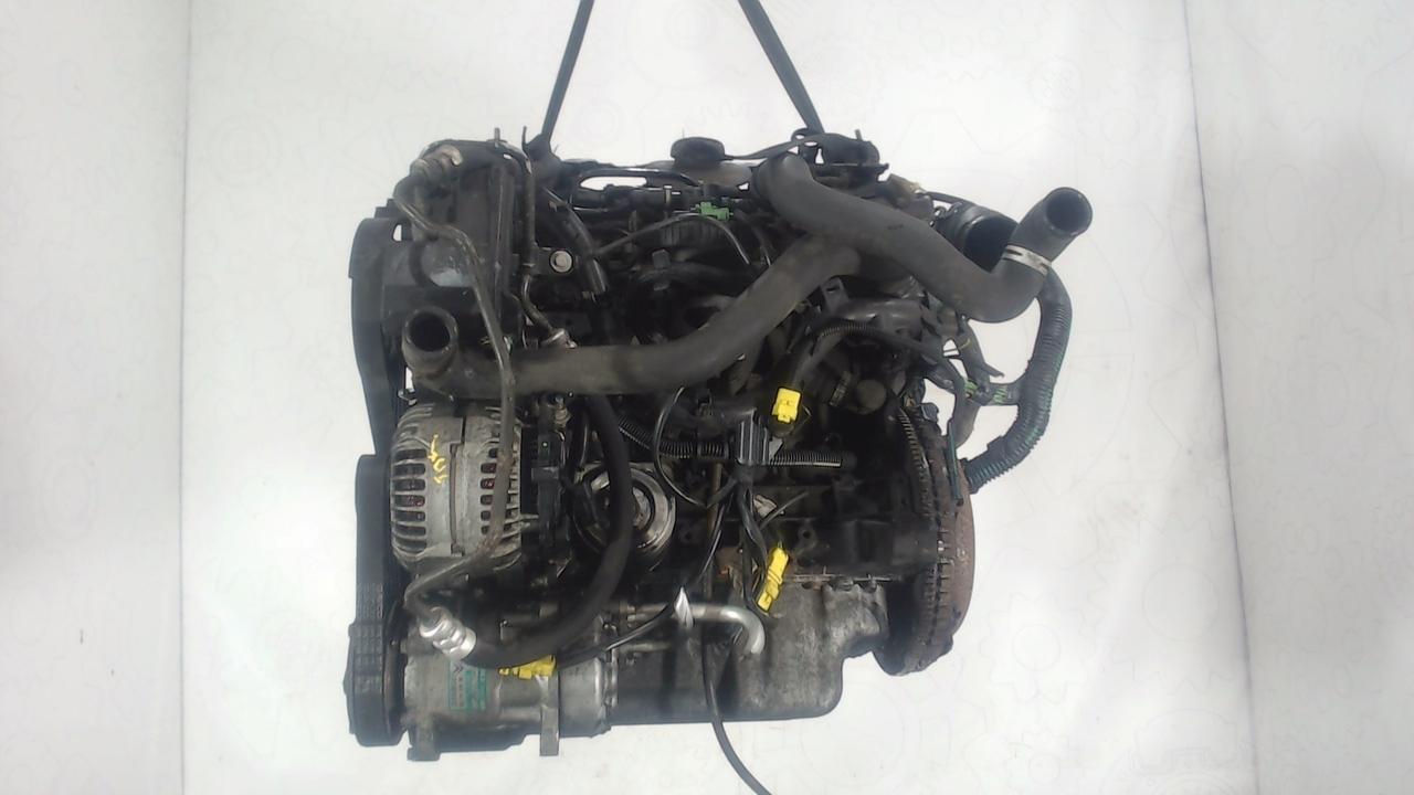 Двигатель (ДВС) Citroen XsaraPicasso 2 л Дизель
