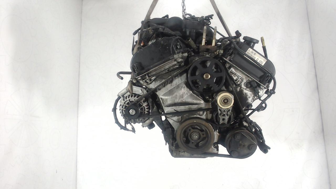 Двигатель (ДВС) Ford Escape  3 л Бензин