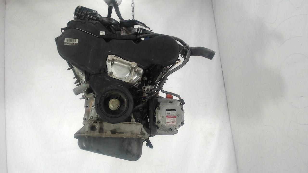 Двигатель (ДВС) Lexus RX  3.3 л Бензин
