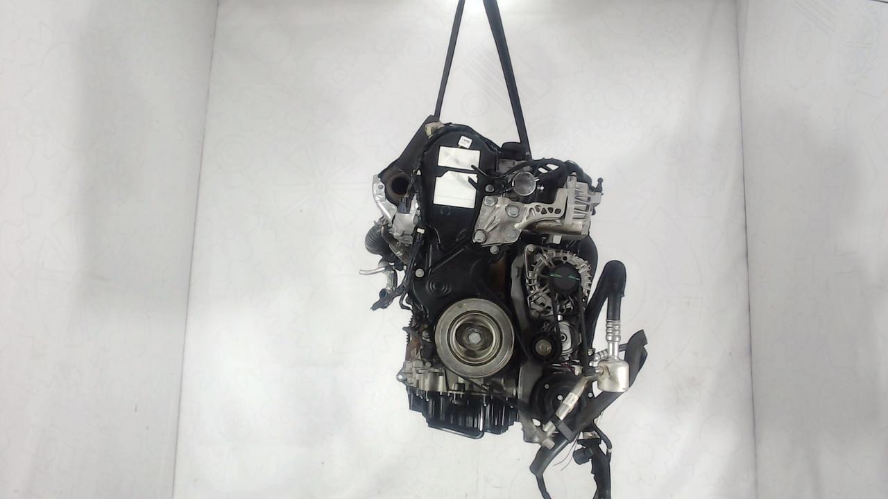 Двигатель (ДВС) Ford Kuga  2 л Дизель