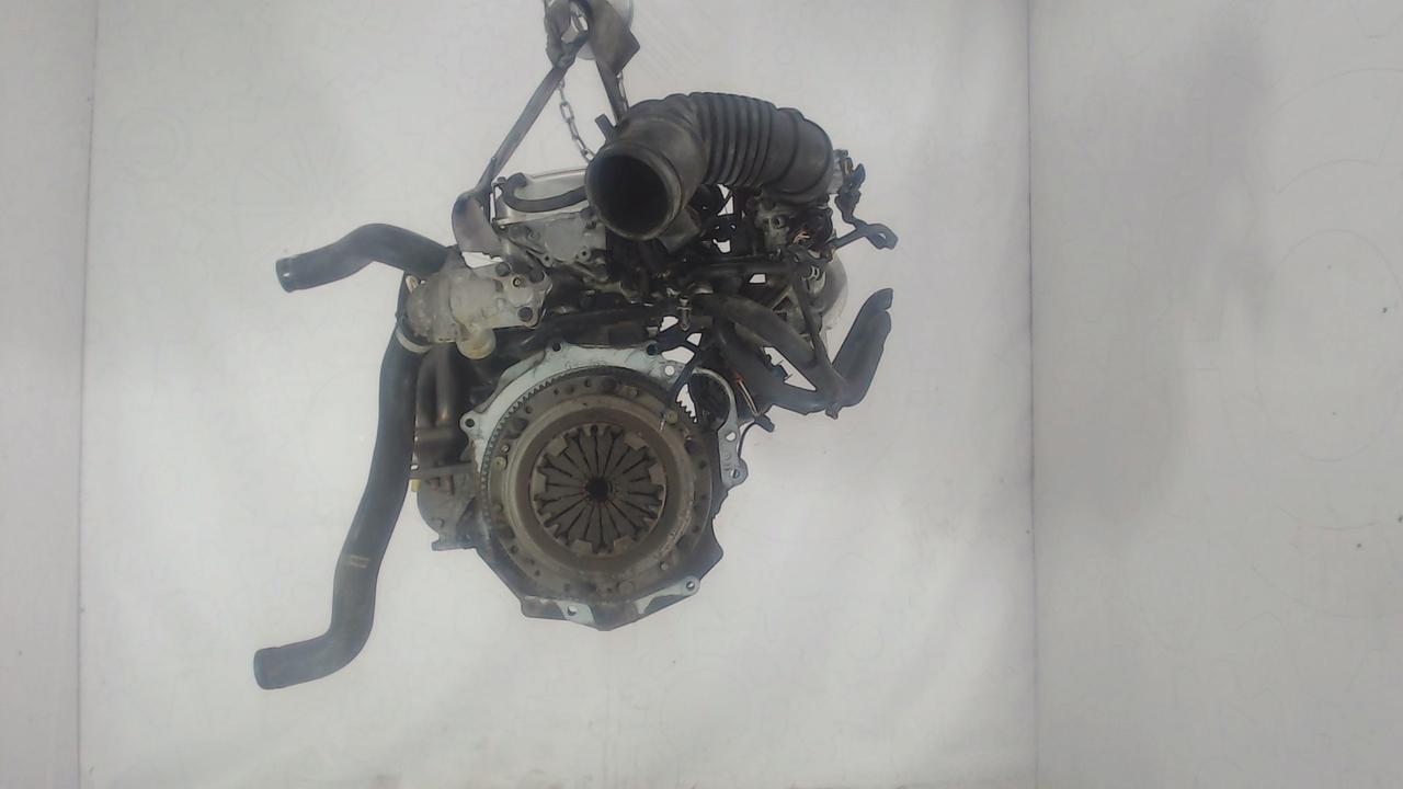 Двигатель (ДВС) Mitsubishi Carisma 1.6 л Бензин