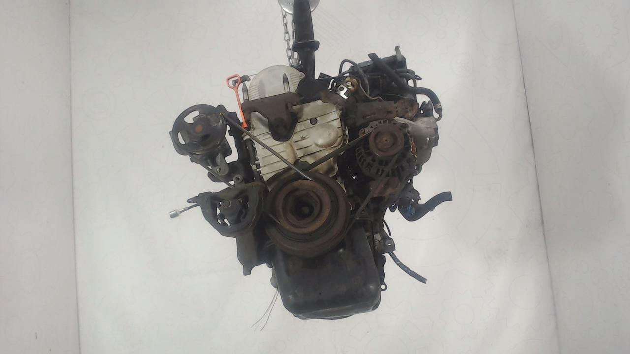 Двигатель (ДВС) Honda Logo 1.3 л Бензин